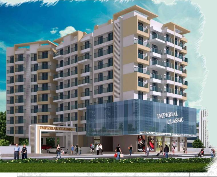 imperial-classic Images for Elevation of Shree Ganesh Imperial Classic