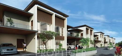 Tvd Sukrithi Villa In Injambakkam Chennai Price