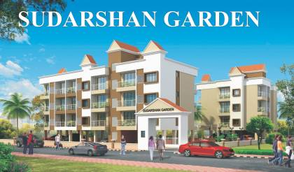 Images for Elevation of Sudarshan Garden Phase II