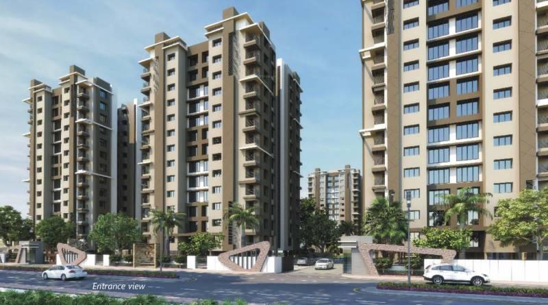 Images for Elevation of Happy Home Nakshatra Embassy