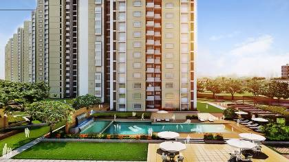 Images for Elevation of DivyaSree Republic Of Whitefield