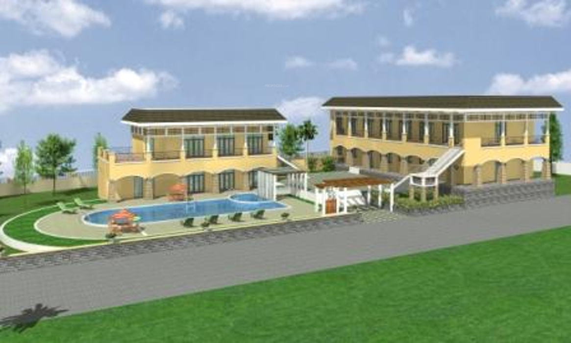 5829 sq ft plot for sale in venus estates riviera for Riviera house