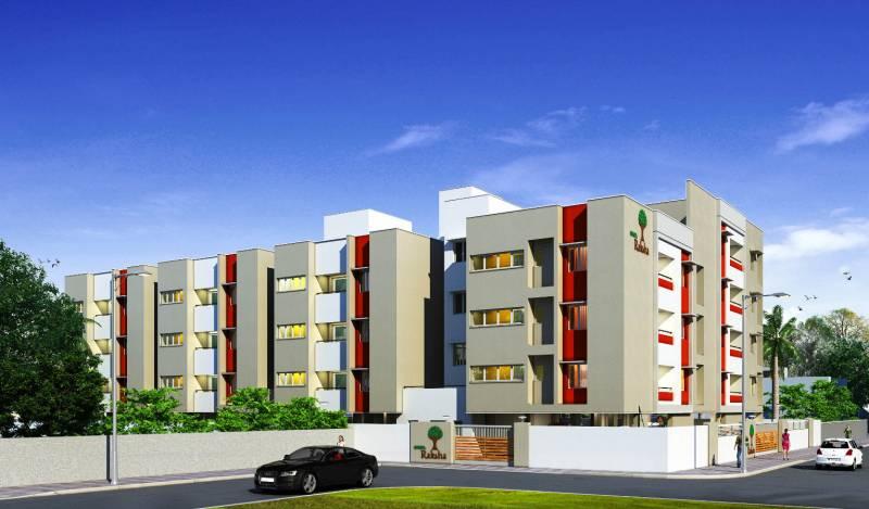 Images for Elevation of GVSPL Raksha