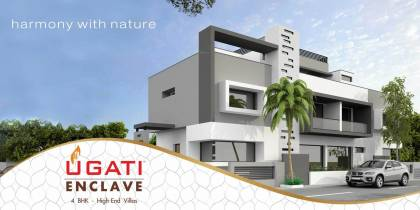 Images for Elevation of Ugati Group Ugati Enclave