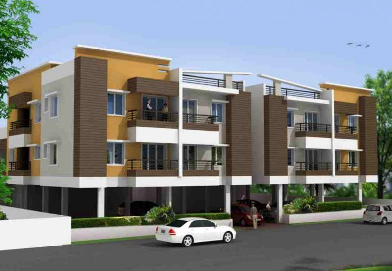 Images for Elevation of Vaikund Sundaram Apartment