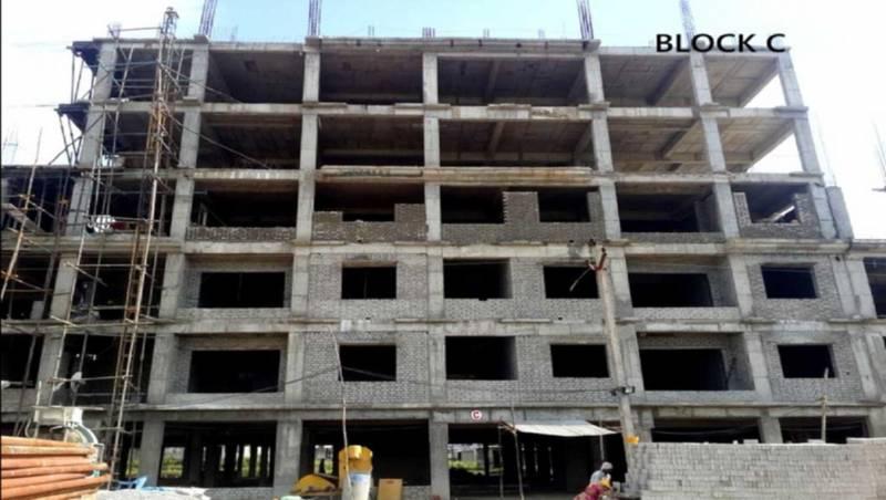Images for Construction Status of Muppa Homes Aishwarya Condos