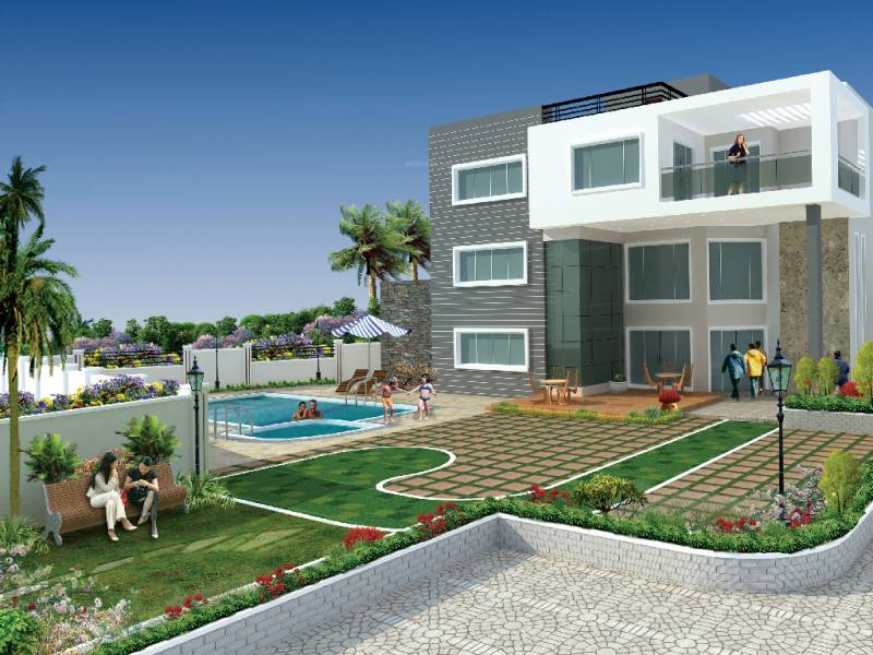 Images for Amenities of Muppa Homes Aishwarya Condos