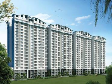 Images for Elevation of Purva Palm Beach