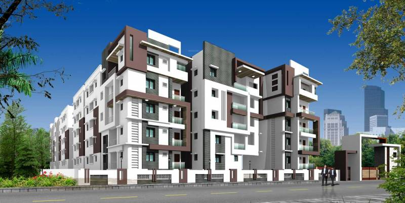 Images for Elevation of Samruddhi Uplands