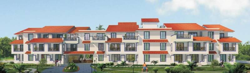 Images for Elevation of Riviera Sapphire Apartment