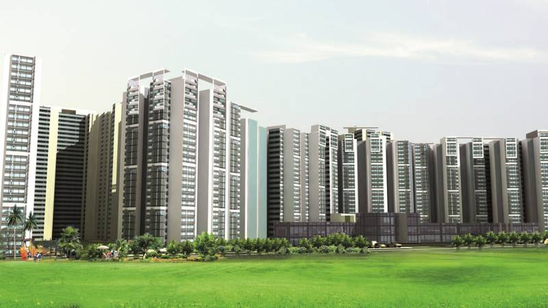 Images for Elevation of Panchsheel Greens 2