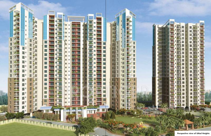 Images for Elevation of Utkal Heights