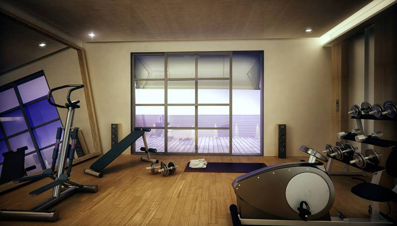 Images for Amenities of Artha One World Villa