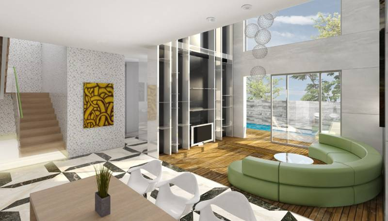 Images for Main Other of Artha One World Villa