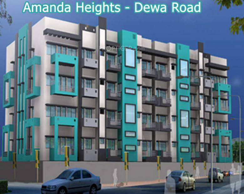 Images for Elevation of SKC Builder And Developers Amanda Heights