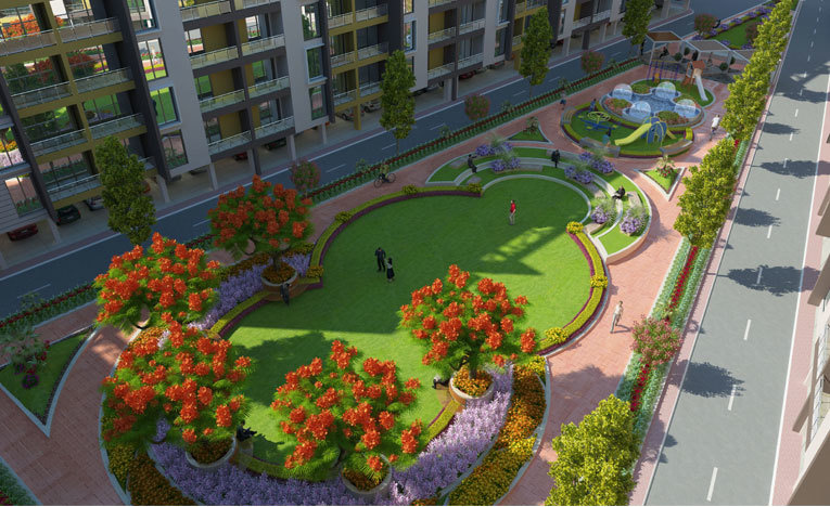 enclave Images for Amenities of Nariman Enclave