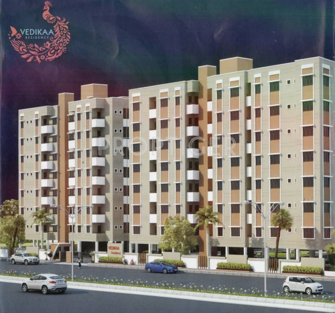 Images for Elevation of Dharma Vedikaa Residency