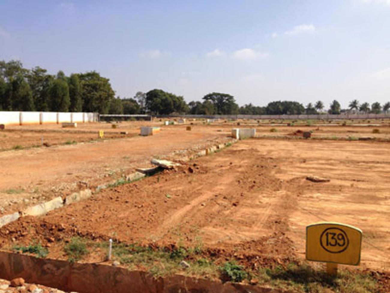 Terracon Terracon Sai Enclave in Doddaballapur, Bangalore