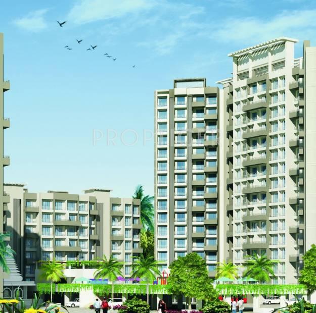 Images for Elevation of Krupa Urbanville