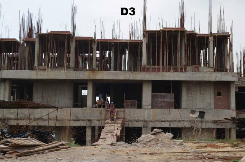 Images for Construction Status of Amrapali Riverview
