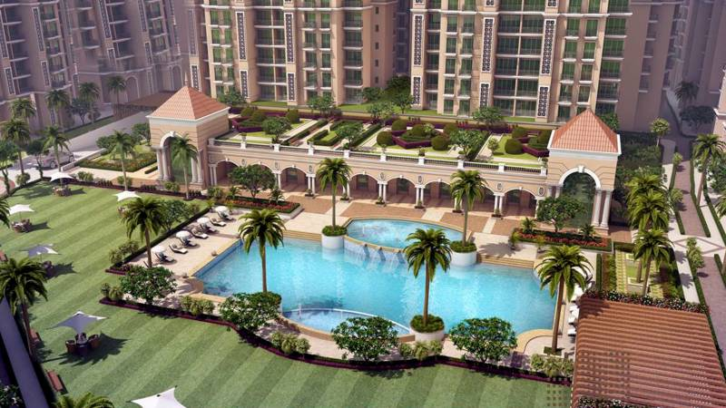 grand-city Images for Elevation of Prateek Grand City