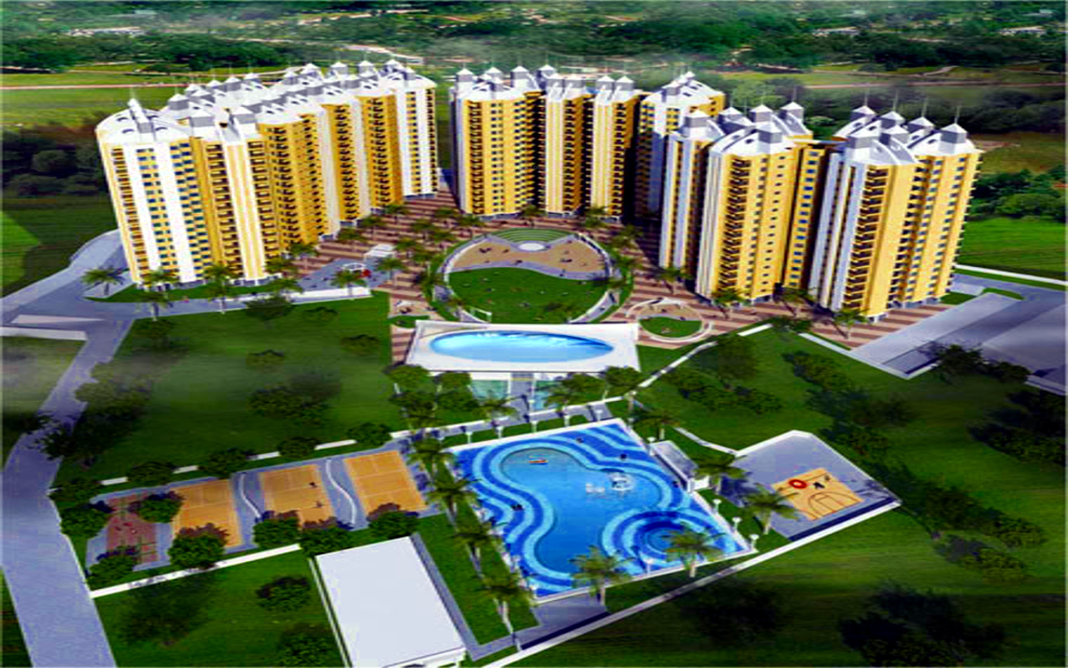 1141 sq ft 2 bhk 2t apartment for sale in desai homes dd