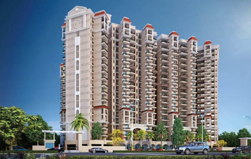 Images for Elevation of NewTech La Palacia