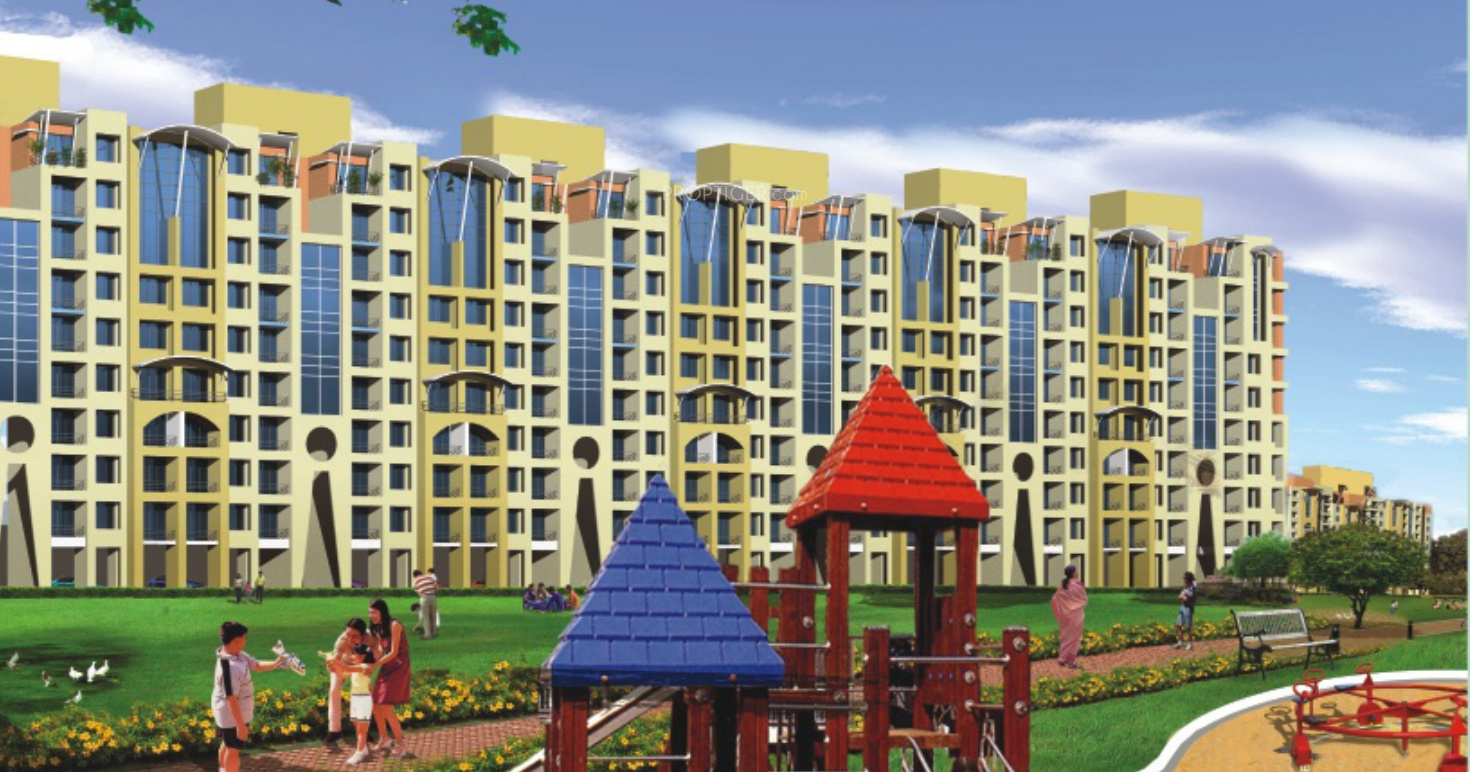 1455 sq ft 3 BHK 3T Apartment for Sale in Sahara City