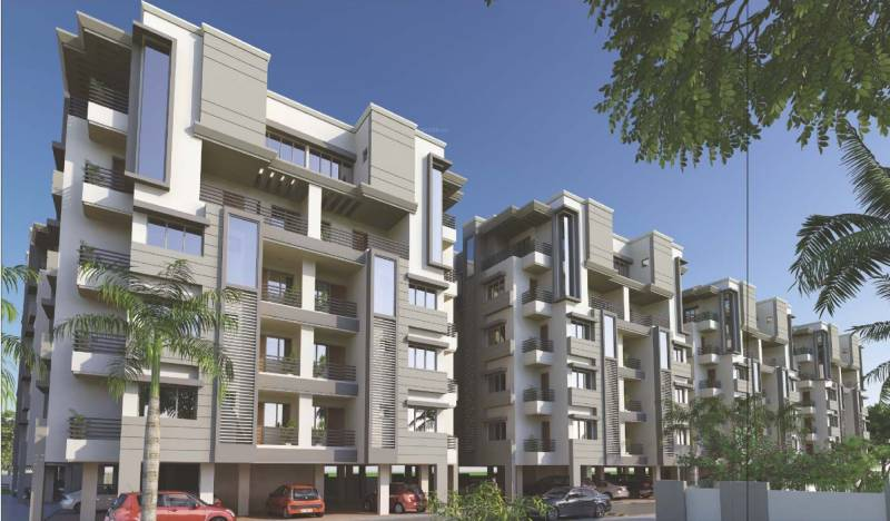 Images for Elevation of Labh Bansi Residency