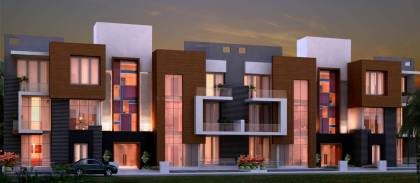 Images for Elevation of Apport Homes