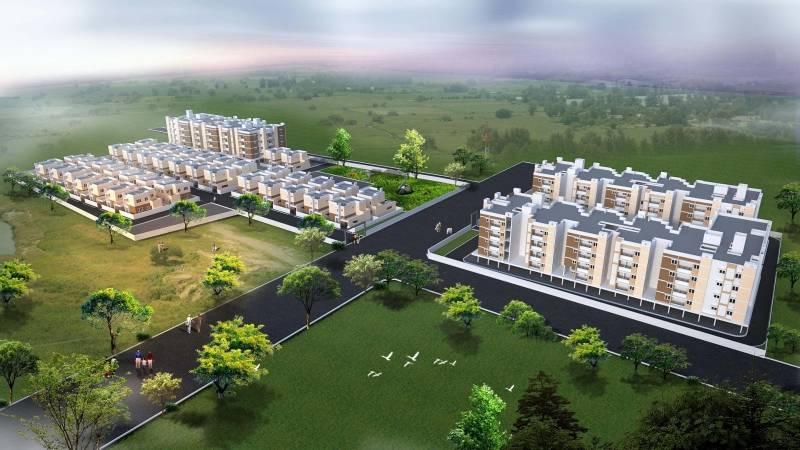 Images for Elevation of Shriram Sai Shreyas Villa