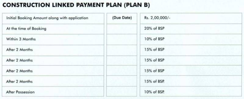 Images for Payment Plan of Mona Aeroview