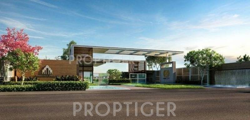 Images for Elevation of Ambiience Aamby City
