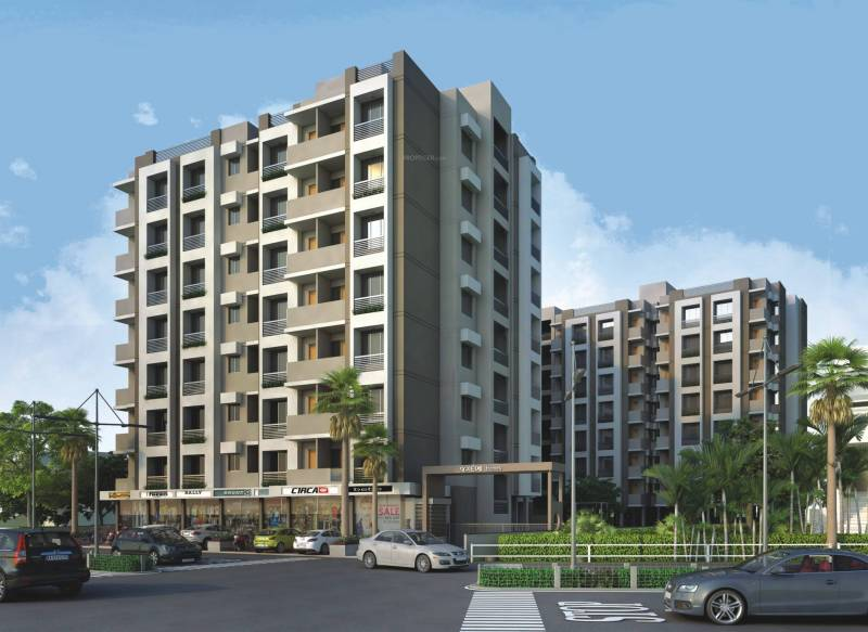 Images for Elevation of Managalmurti Jagdamba Homes