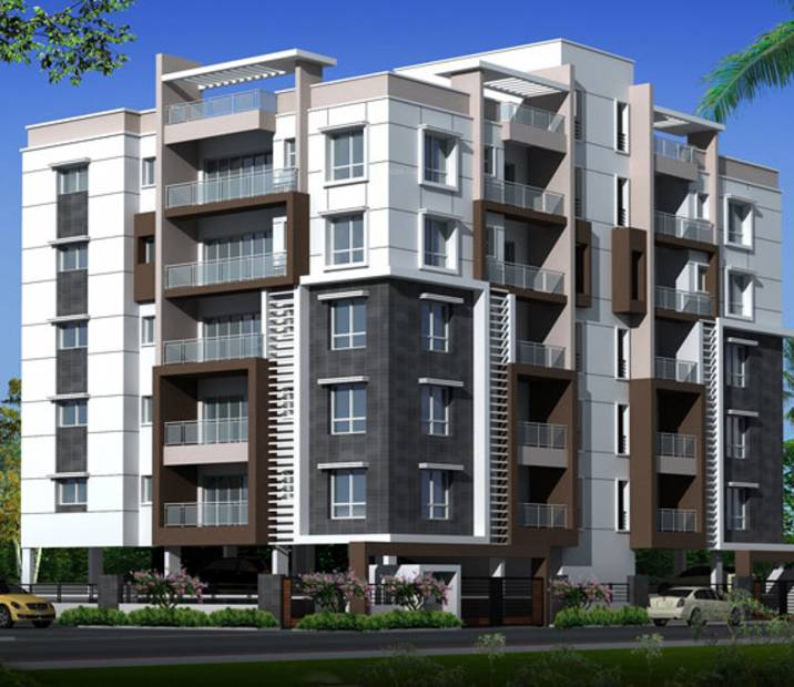 Images for Elevation of Lahari Benz