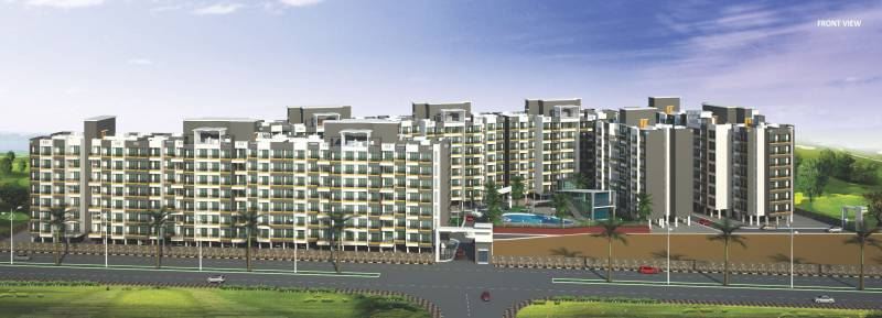 Images for Elevation of Patel Jainam Residency