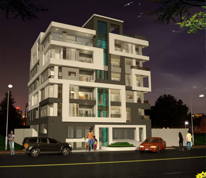 Images for Elevation of Lahari Park