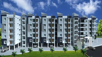 Images for Elevation of Lahari Greens