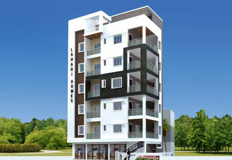 homes Images for Elevation of Lahari Homes