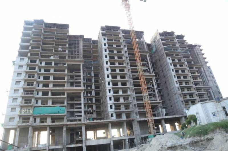 Images for Construction Status of Mahagun Mahagun Meadows