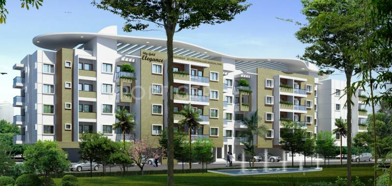 Images for Elevation of SkyGold Elegance