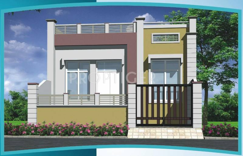 Images for Elevation of Pushpanjali Vrinda Cottages