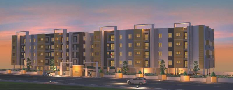 Images for Elevation of Saradeuz Realty Constructions Paradise