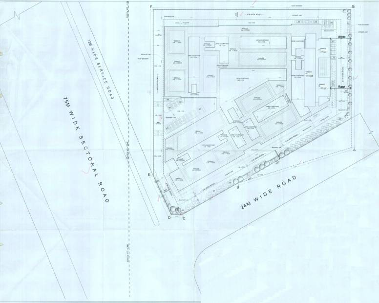 Images for Layout Plan of SS Omnia