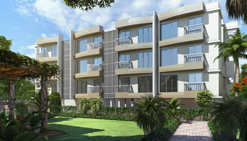 Images for Elevation of Nirman Viviana