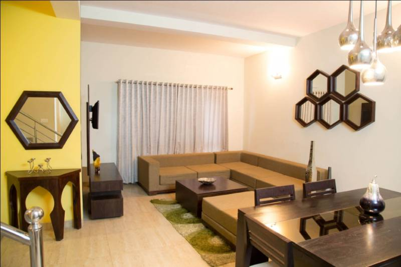 Images for Main Other of Siddha Aangan Villas