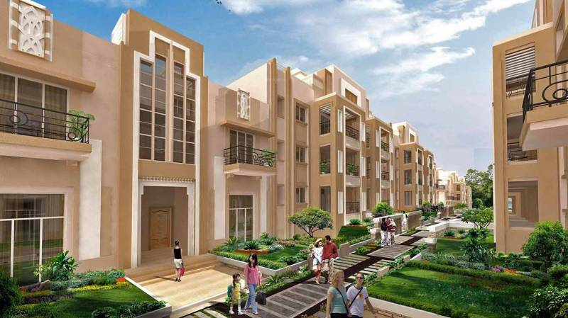 Images for Elevation of Peninsula Ashok Astoria Villas