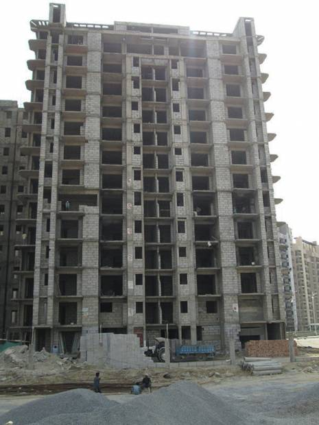 Images for Construction Status of Satya Platina