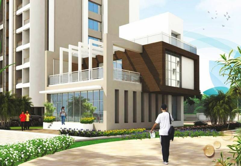 Images for Elevation of GK Dwarka Sai