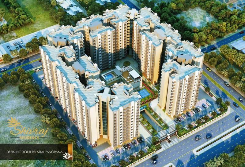 shivraj-residency Images for Elevation of SSG Shivraj Residency
